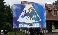 Bundeslager Motto: Weitwinkel - Entdecke den Kontinent