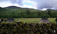 Zelten in Schottland